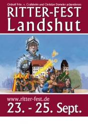 Ritter-fest Landshut