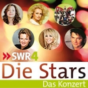 Swr4 Die Stars - Das Konzert: Dschinghis Khan, Uwe Busse, Nicole, Michael Morgan