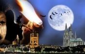 Nachtwächter-Fackel-Spuktour – Sommeraktions- und Studentenpreise - das Kölsche Originale!