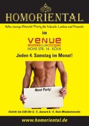 HomOriental
