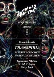 Transpiria