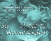 My Medieval Songbook