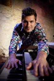 Raphael Wressnig Quartett