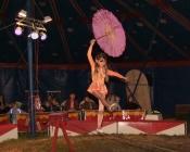 Circus Amany - Der große Osterzirkus in Walheim