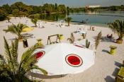 2. Outdoor- und Wassersportmesse unter freiem Himmel am Blackfoot Beach / Fühlinger See Köln