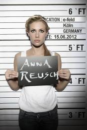 Klanggefühl feat. Anna Reusch @ e-feld Köln