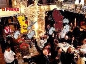 EM-Brauhaustour inkl. Bier.Kräuterschnaps und Kölsche Happen