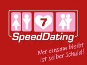 SpeedDating zum einmaligen Sonderpreis von 9,99€
