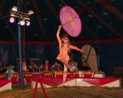 Circus Amany - Traditioneller Familienzirkus in Stolberg