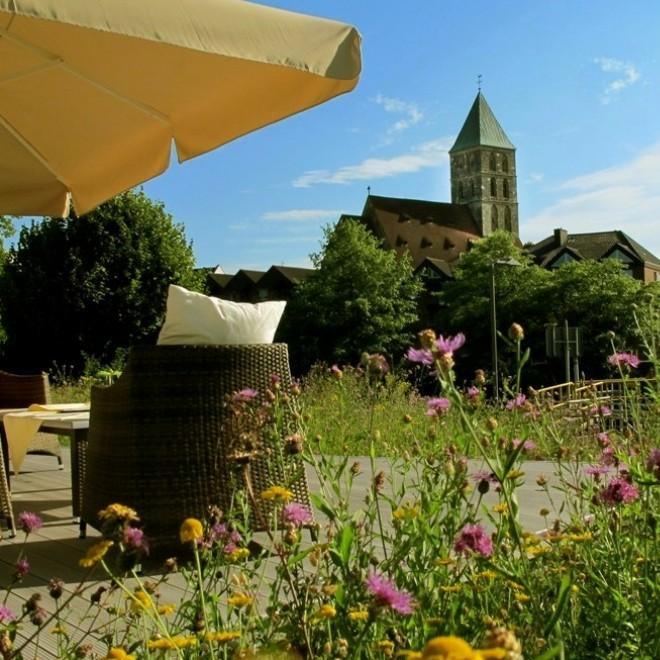 Sommerabendflair für Singles in Rheine, Steinfurt, Münster und Umgebung - seien Sie dabei!