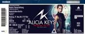 Alicia Keys kommt endlich wieder nach Deutschland! - Jetzt Tickets sichern! @ TixxGo-Events.de