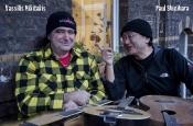 """""""Paul Shigihara & Vassilis Nikitakis  und Gäste"""" - FÄLLT AUS!!!"""