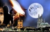 Nachtwächter-Fackel-Spuktour – unheimliche und unheilige Orte von Köln! Wochenendspezial