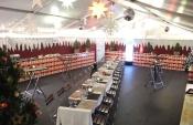 Weihnachtsfeier und Betriebsausflug bei Leverkusen on Ice