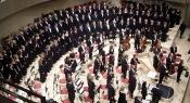 Matthäus-Passion von Johann Sebastian Bach