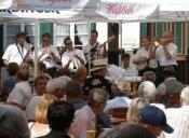 Kultur im Hof - Hot Jazz Boys
