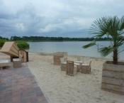 Frühstück am See - zum Kennenlernen von Singles aus Rheine, Steinfurt, Münster und Umgebung!
