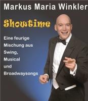 Showtime - Markus Maria Winkler
