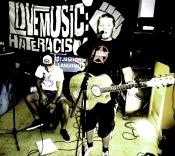 Sideways Unplugged - Mike Bench + Harry Gump (Folk-Singer/Songwriter)