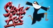 Programmheft für Sister Act (W)