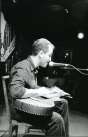 John Emil Live
