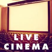 Schuldenberg Foundation Live Cinema