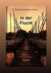 """Lesung: Evelin Niemeyer-Wrede liest aus dem Roman """"In der Flucht"""""""