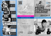 Prime Atheltics Cologne - Die Athletic & Functional Training Convention