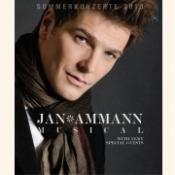Jan Ammann – Musical!