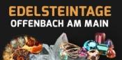 Edelsteintage Offenbach