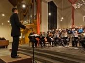 J. G. Rheinberger: Der Stern von Bethlehem, A. Guilmant: 1ère Symphonie