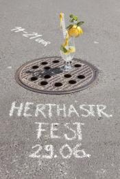 Herthastrassenfest In Koln Am 29 06 2013 Herthastrasse Koeln De