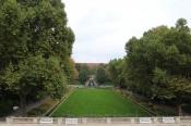 Führung in Berlin Neukölln (Körnerkiez und Körnerpark) mit Reinhold Steinle