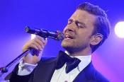 Justin Timberlake: The 20/20 Experience World Tour