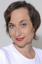 Escht Kabarett - Special: Ute Maria Lerner