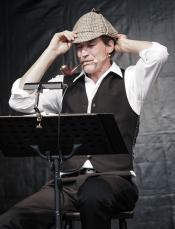 Das Zeichen der Vier- Sherlock Holmes ermittelt OPEN AIR