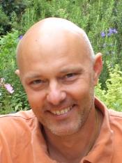 Yogatherapie-Workshop mit Christoph Kraft 24. Mai 2014 in Frankfurt am Main.