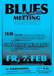Blues & more Meeting GANGELT