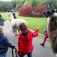 Ferien-Tier-Erlebnis mit Lamas für Kinder