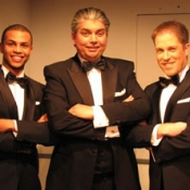 Rat Pack - Tribute To Frank Sinatra, Dean Martin And Sammy Davis Jr.