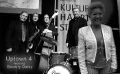 The Uptown Four & Beverly Daley - Jazz-Frühstück