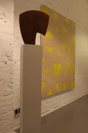 Finissage der Ausstellung Ivo Ringe   Rene Dantes   Joaquim Chancho