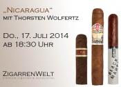 Nicaragua mit Thorsten Wolfertz