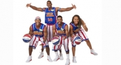 The Harlem Globetrotters: Family Fun Tour 2015