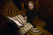 Wuppertaler Orgeltage 2014: Stephen Tharp