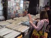 Aachener Schallplattenbörse