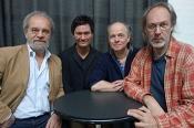 Matthias Nadolny Quartett - Drei hinterm Berg