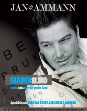 Jan Ammann - Farbenblind 2015