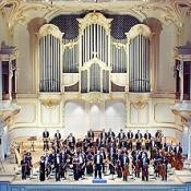 5. Abonnementskonzert Dirigent: Robert Stehli, Cello: Christine Rauh