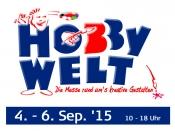 Hobbywelt 2015